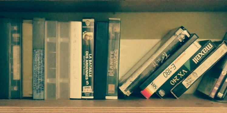 Fin du magnétoscope : que faire de ses vieilles cassettes ?