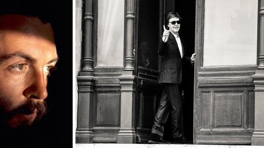 Paul McCartney, une anthologie de la légèreté