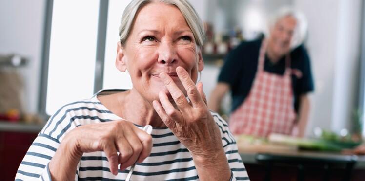 3 règles d'or pour bien se nourrir après 65 ans