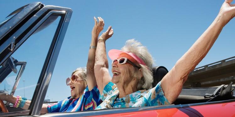 7 conseils pour vieillir moins vite