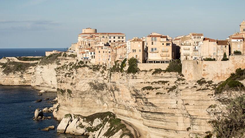 """Les trésors cachés de la Corse avec """"Des racines et des ailes"""""""
