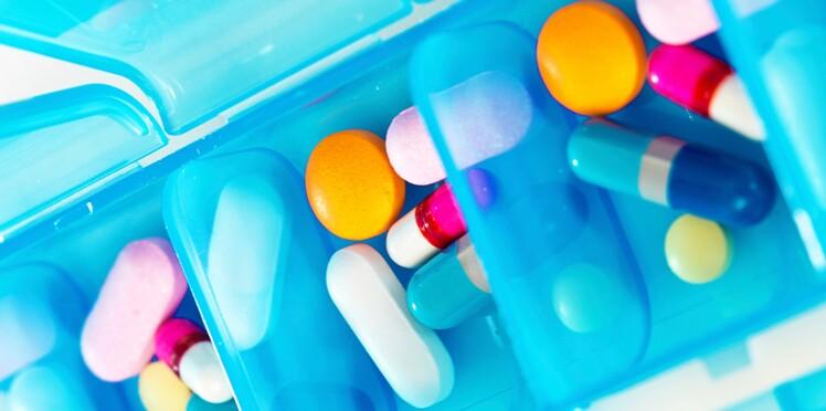 Médicaments : chez les seniors, un oubli c'est risqué !