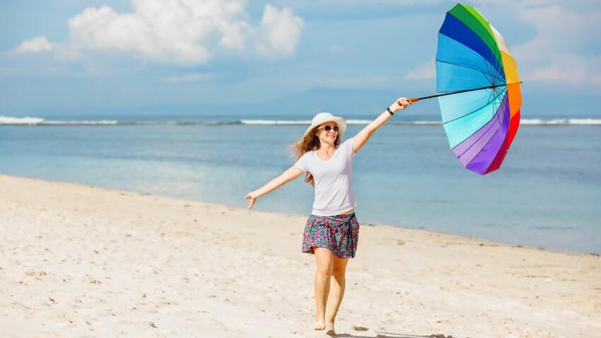 Activités d'été : que faire à la plage ?