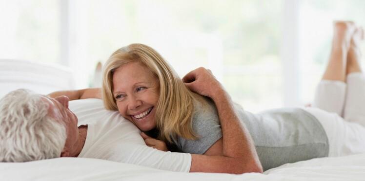 8 questions qu'on se pose sur la sexualité après 60 ans