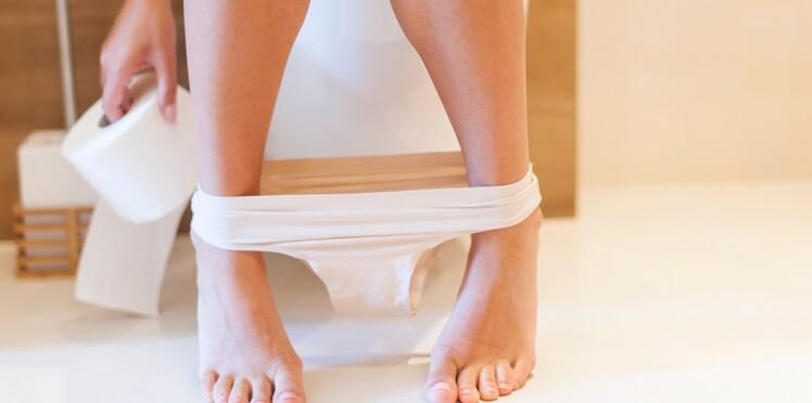 Le stop-pipi, une mauvaise idée contre les fuites urinaires