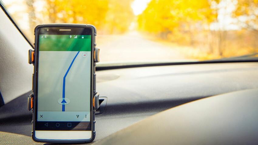 Comment marche le GPS Waze ?