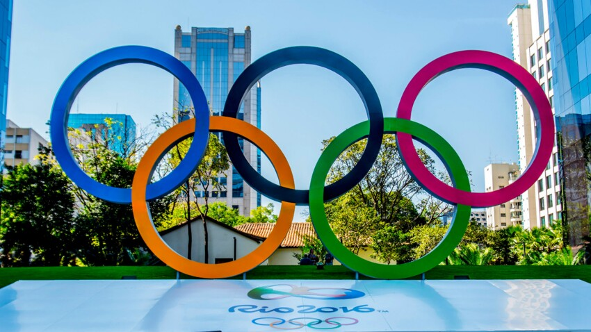 10 chiffres qui racontent les Jeux olympiques de Rio