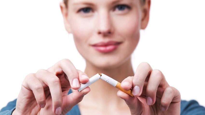 Être payé pour arrêter de fumer, ça marche !