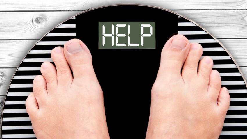 Ménopause : mon humeur et mon poids jouent (encore) au yoyo