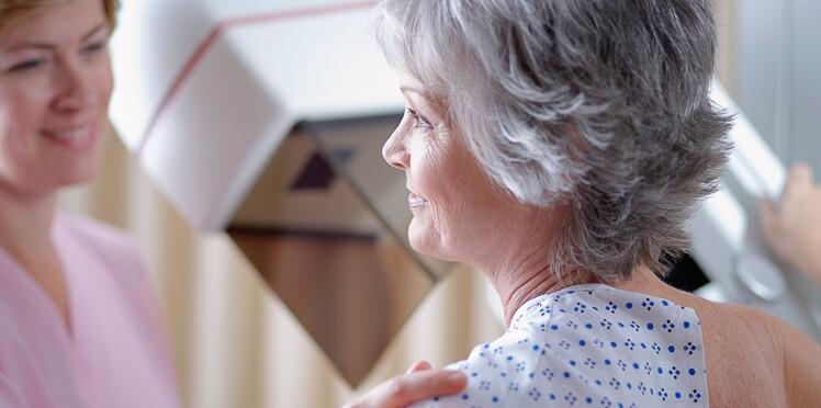 Cancer du sein : quand la peur accentue les effets secondaires