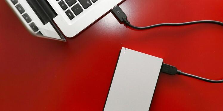 Comment nettoyer son disque dur ?