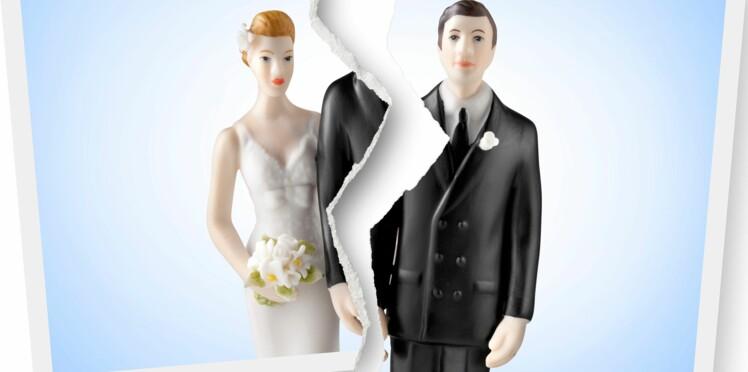 Connaissez-vous la saison des divorces ?