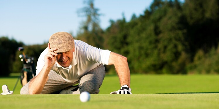 Golf : que de bonnes raisons de se mettre au green