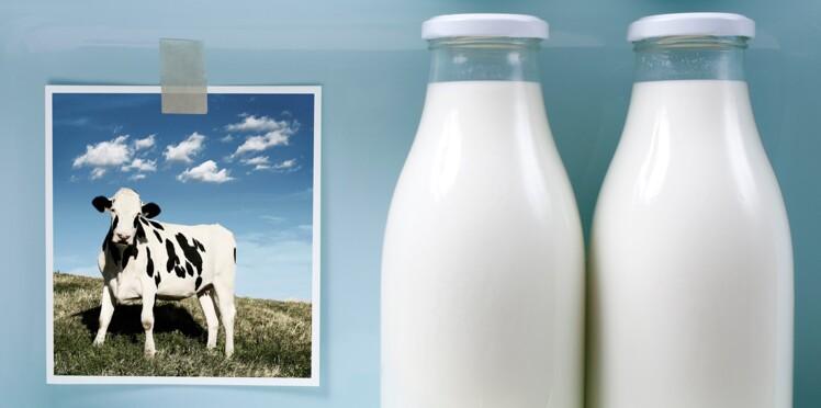 Le juste prix du lait, c'est à vous de le définir !