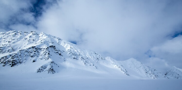 La Norvège prête à déplacer sa frontière pour offrir une montagne à la Finlande !