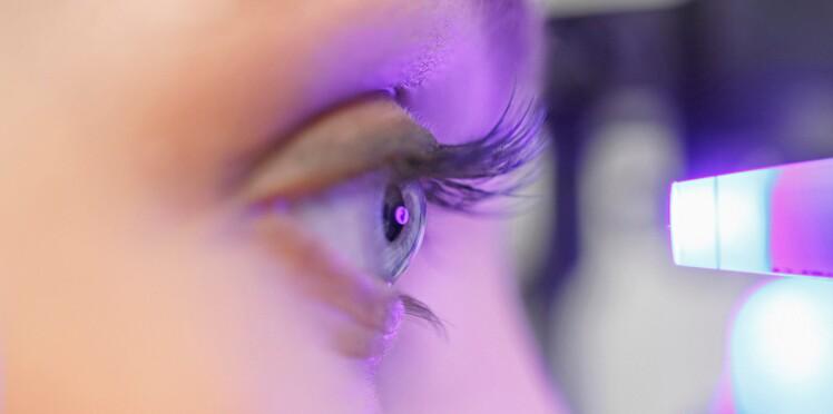 Parkinson : bientôt un test oculaire pour dépister la maladie ?