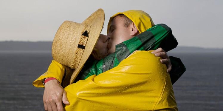 En Bretagne, on s'embrasse comme du bon pain !