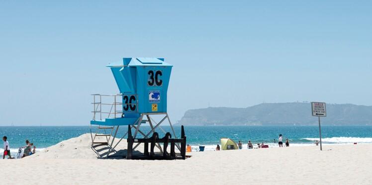 Californie du Sud : l'océan aux portes du désert