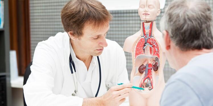 Cancer de la prostate : attendre avant d'agir ?