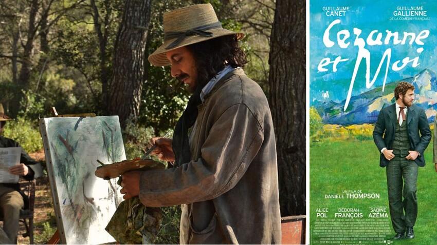 """Cinéma : faut-il aller voir """"Cézanne et moi"""" ?"""