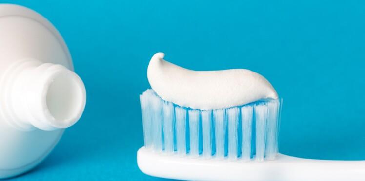 7 astuces pour tout nettoyer avec du dentifrice