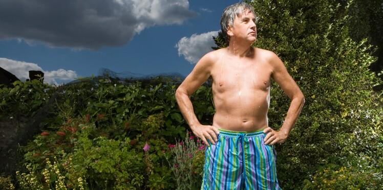 Au secours, mon mari ressort ses vieux shorts