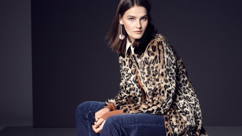 Bien porter le léopard après 50 ans