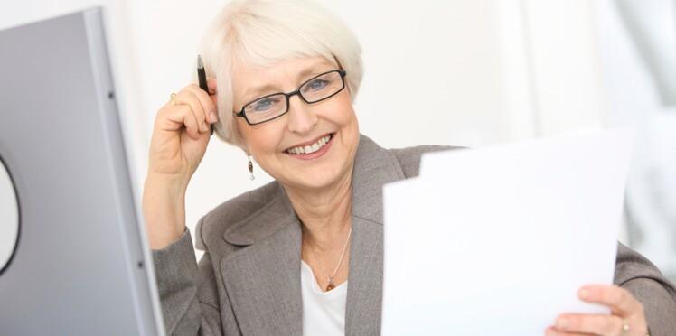 Départ à la retraite : une demande unique, plus simple
