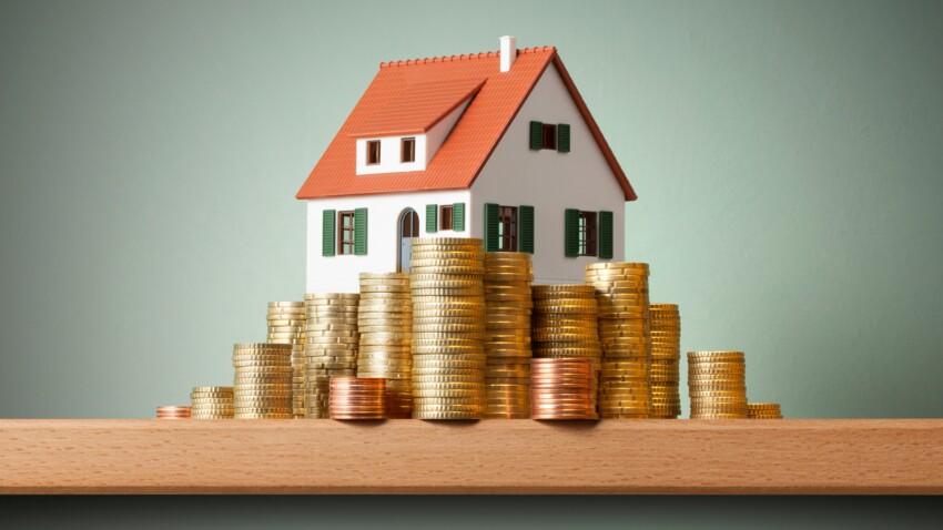 Comment est calculée la taxe d'habitation ?