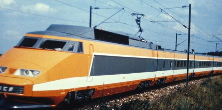 Flash back : 22 septembre 1981, le TGV enfin sur les rails