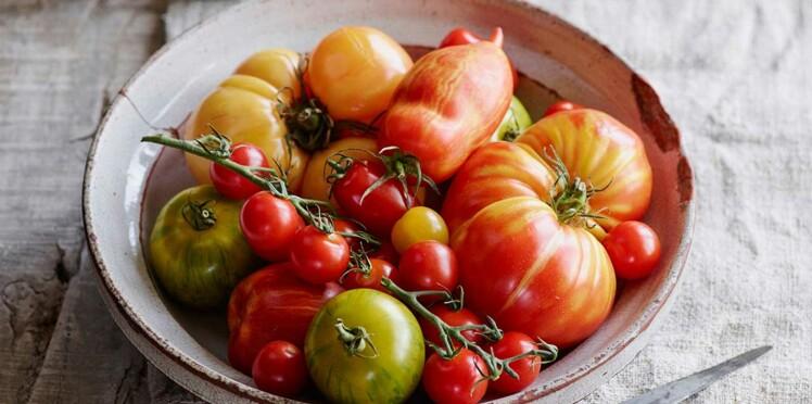 Les tomates, ces stars de l'été