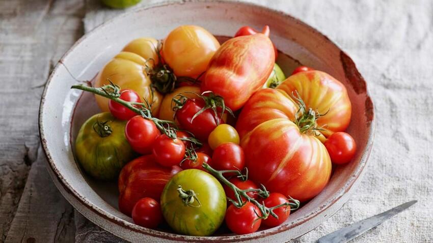 Les tomates, ces légume-fruits stars de l'été