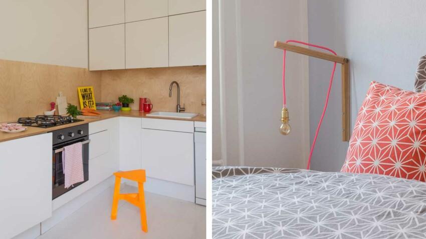 Inspiration pastel : une décoration douce et scandinave