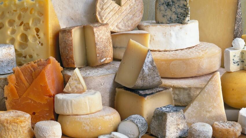 Si vous n'aimez pas le fromage, c'est la faute de votre cerveau