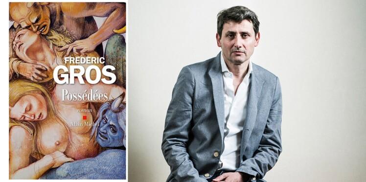 """On a lu pour vous """"Possédées"""" de Frédéric Gros"""