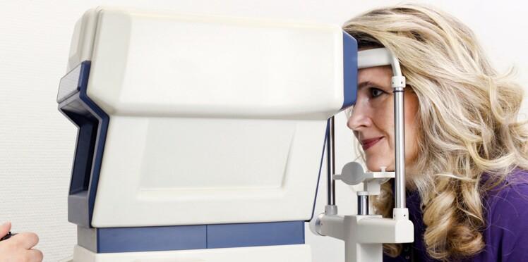 Glaucome : des dépistages gratuits partout en France