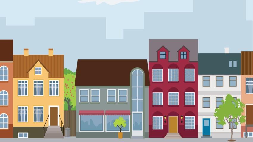 Immobilier : les prix ont-ils augmenté dans votre ville ?