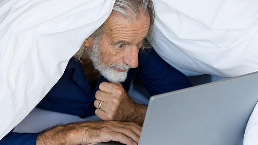 Internet : donnez le moins d'informations possibles sur vous