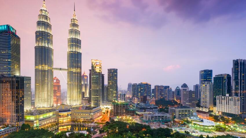 La Malaisie, le nouveau paradis fiscal des retraités !