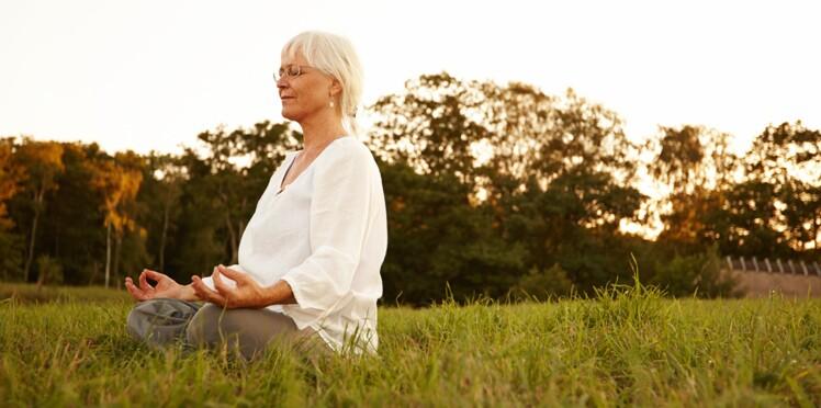 Méditation : et maintenant des effets sur le cerveau ?