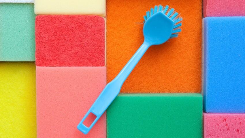 Pourquoi le ménage nous fait du bien