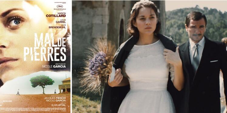 """Cinéma : on a vu pour vous """"Mal de pierres"""""""