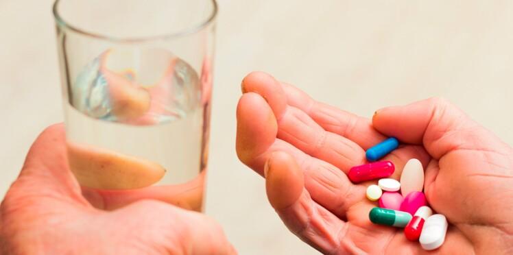 Médicaments : après 60 ans, la liste est trop longue !
