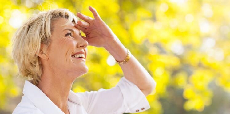 De la vitamine D pour mieux vieillir ?