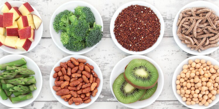 5 aliments anti-fatigue