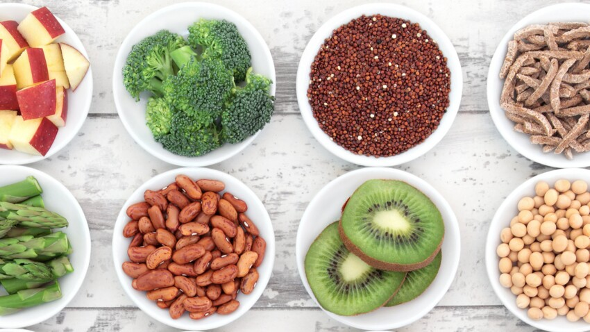 5 aliments anti-fatigue