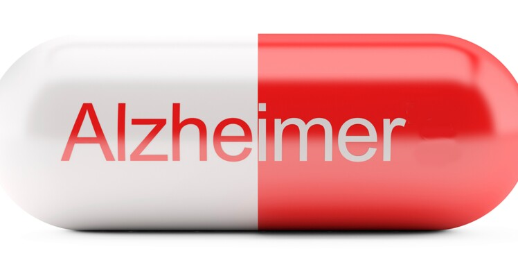 Alzheimer : enfin l'espoir d'un traitement qui marche !