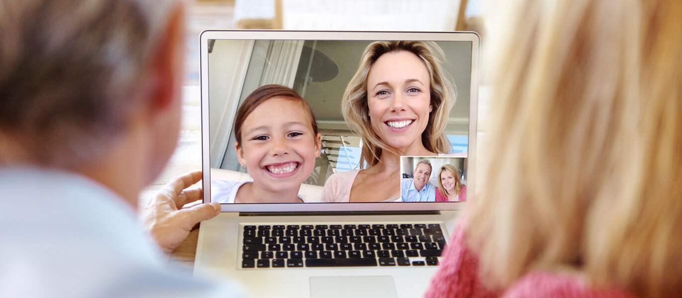 4 applications d'appels vidéo testées pour vous