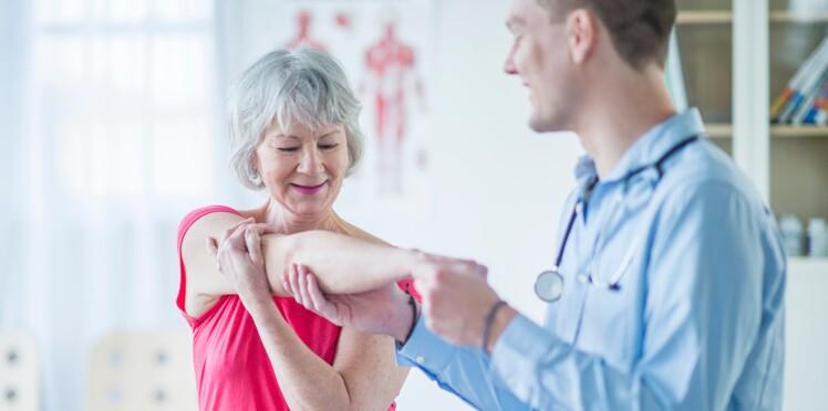 Arthrose : un nouvel outil pour évaluer la douleur