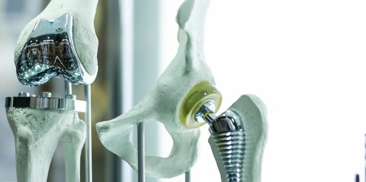 Problèmes articulaires : les interventions chirurgicales à la loupe